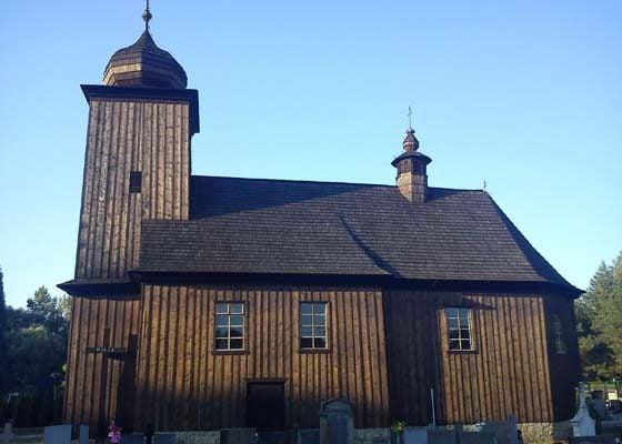kostel albrechtice